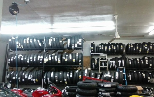 Why Buy Tires from Wheeler?